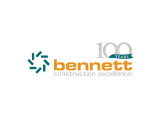 Bennett Construction logo