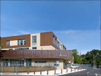 <p>First D&B M&E Project undertaken at Priory SEN School, Croydon, London</p>