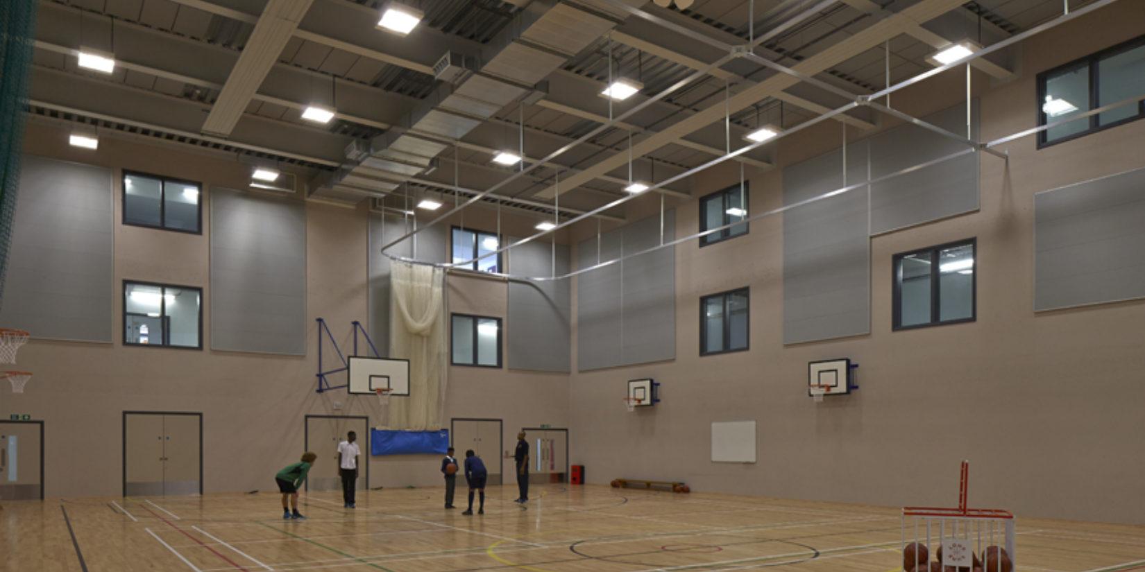 C D Bow Road School 5