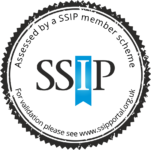 SSIP Supplier logo Colour