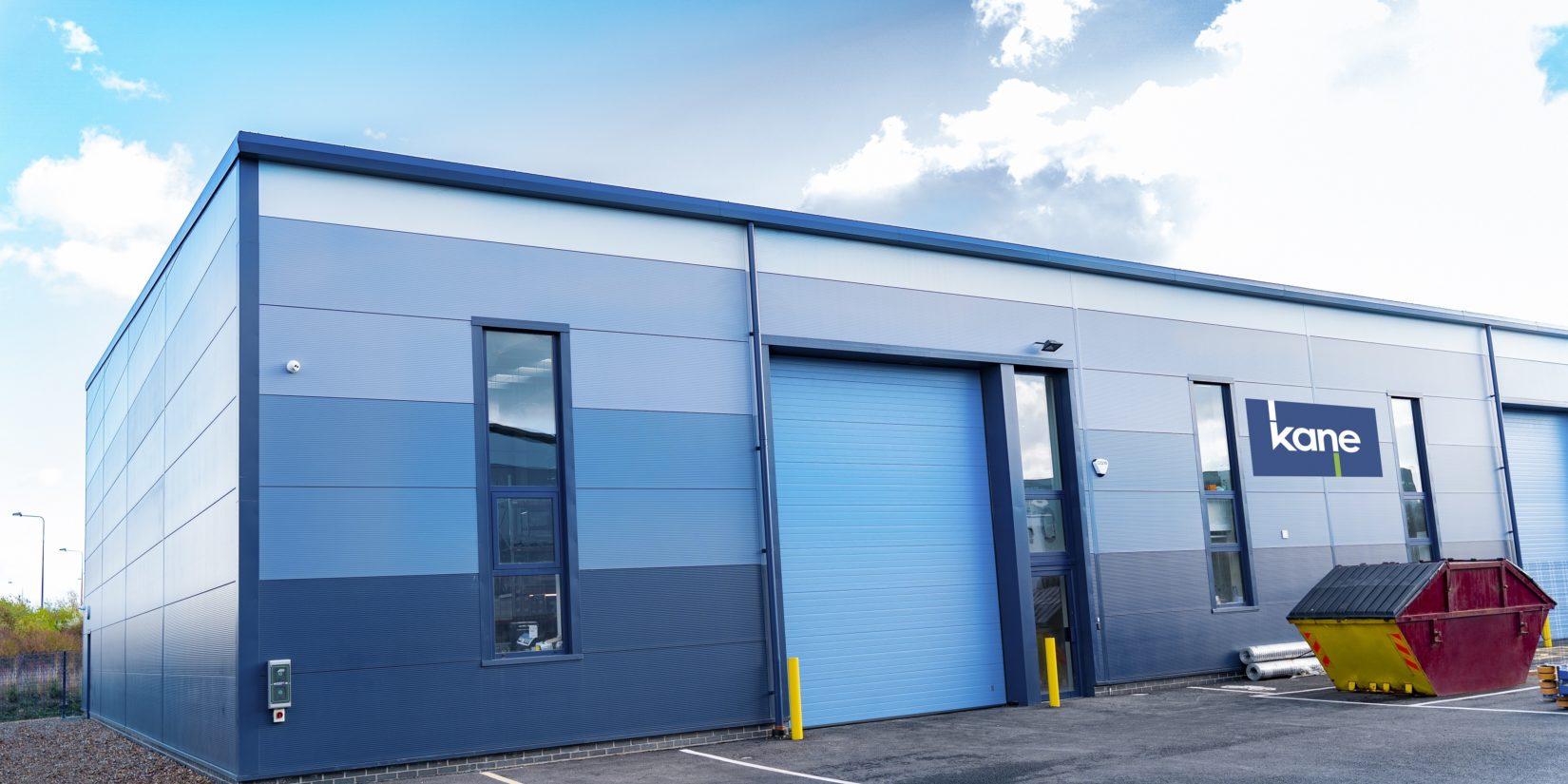 Kane warehouse 1