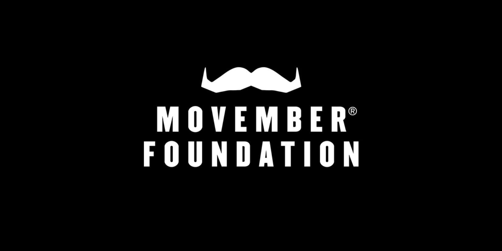 Movemeber logo