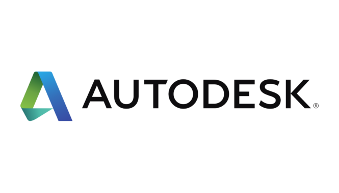 Autodesk logo and wordmark