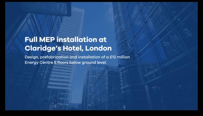 Kane Thumbnail Full MEP Installation