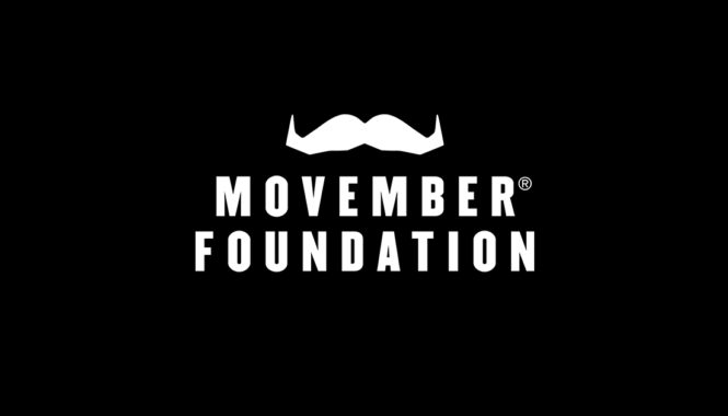Movemeber logo